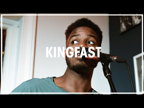 Arts Bar Live #4 - KingFast