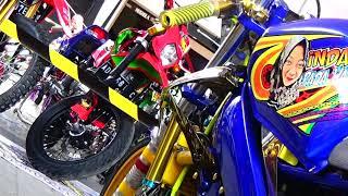 Download Modifikasi Vixsion Jari-Jari Kontes Street Racing Terbaru || Pecandu Cewek Berhijab Mp3