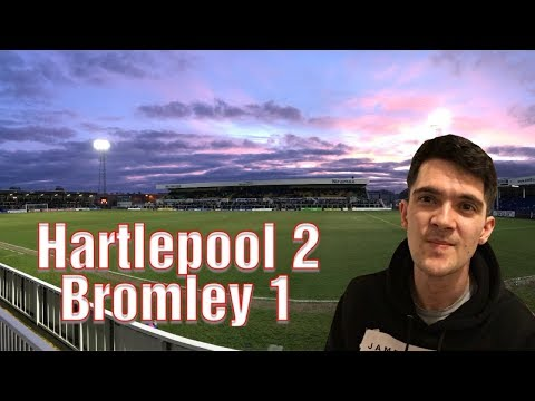 Hartlepool united vs Bromley - The Best 24 fans
