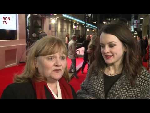 Downton Abbey Series 4  Lesley Nicol and Sophie McShera