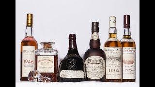 розпакування 21 річного ВІСКІ, Hennessy limited edition, коньяк, БРЕНДІ. J&B - Remy Martin, Ballantines