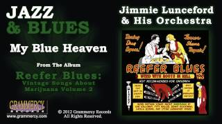 Jimmie Lunceford & His Orchestra - My Blue Heaven