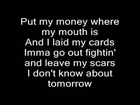 Labrinth - Let It Be Lyrics