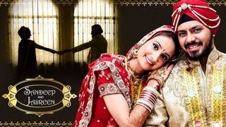 PUNJABI WEDDING 2014 # Sikh Wedding #INDIAN WEDDING