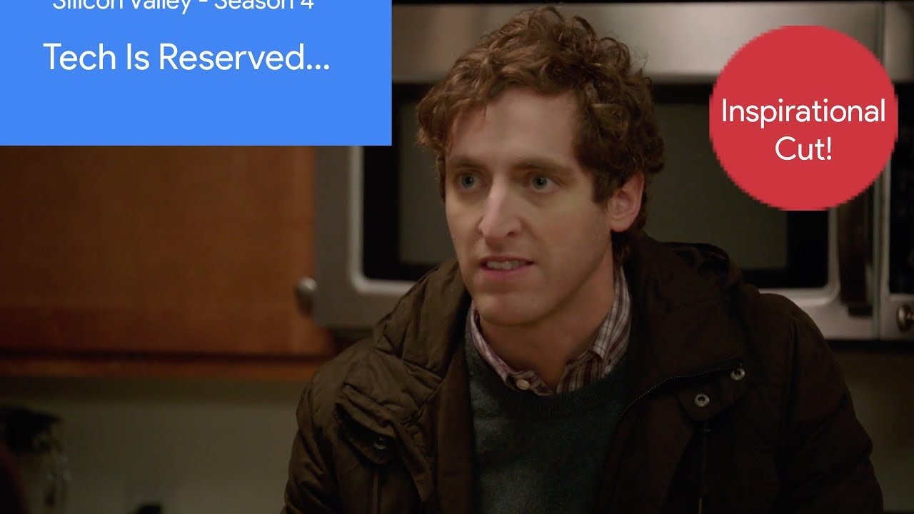 hbo ilicon valley39 tech. Silicon Valley Season 4 - Tech Is Reserved. Hbo Ilicon Valley39