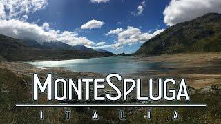 MonteSpluga - Madesimo - Italia