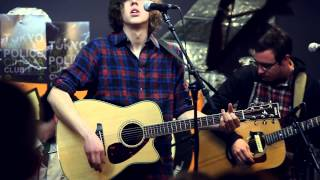 """Tokyo Police Club- """"Not Sick"""" Live At Park Ave Cd's"""