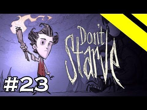 Volx Plays Don't Starve - Episode 23 - Honey