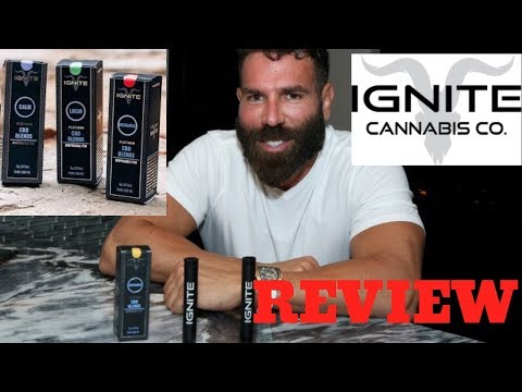 DAN BILZERIAN IGNITE CBD REVIEW