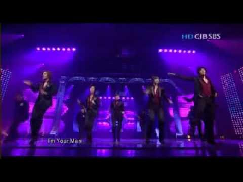 ss501-u R man (con los 5 integrantes)