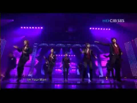 ss501-u R man (con los 5 integrantes)