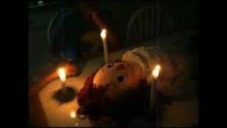 Annabelle: la verdadera Historia de la Muñeca Diabólica y Maldita.