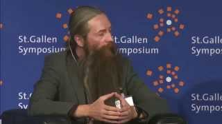 Aubrey de Grey - Immortality Within Our Reach