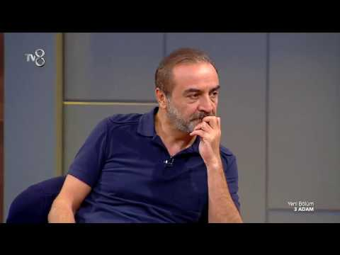 Yılmaz Erdoğan Yeni Filmi Ekşi Elmalar'ı Anlattı | 3 Adam