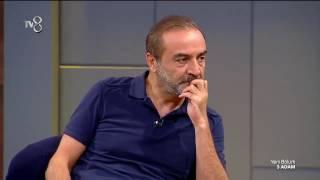 Yılmaz Erdoğan Yeni Filmi Ekşi Elmalar'ı Anlattı   3 Adam