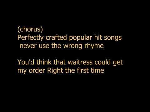 John Prine - Aint Hurtin Nobody Karaoke