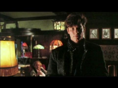 Michael J. Fox not original Marty McFly