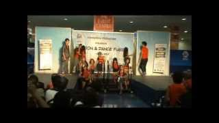 Casual Wear Segment CSP Ramp Modeling (Fashion & Dance Fusion Mall Show - SM Dasmariñas)