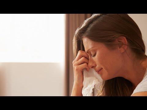 ¿Son las mujeres más emocionales que los hombres?