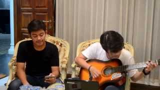 Letto-Ruang Rindu (cover)
