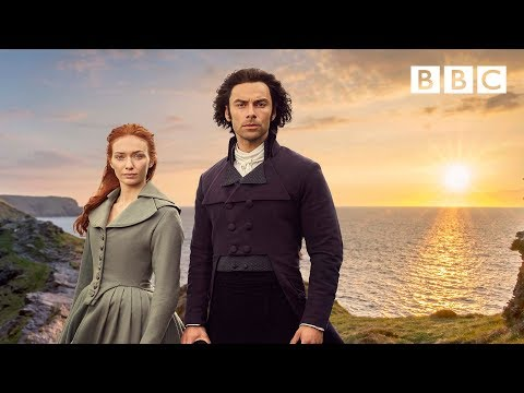 The new series of Poldark begins with a shocking murder - SERIES 4 EXCLUSIVE PREVIEW - BBC