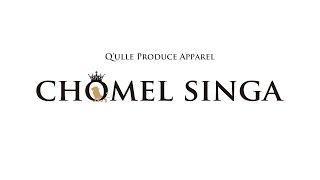 Q'ulle プロデュースのアパレルブランド「Chomel Singa」がスタート! h...