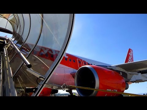 TRIPREPORT | EasyJet | ECONOMY | Manchester -Basel | Airbus A319