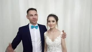 Владимир и Екатерина, 01 08 18, шатер Венеция Чебоксары парк 500-летия