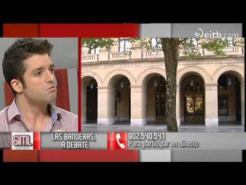 La bandera española, en la Diputación de Gipuzkoa: La gente opina