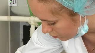 «Курганский хоспис». Зауральские врачи облегчают боль безнадежно больных.