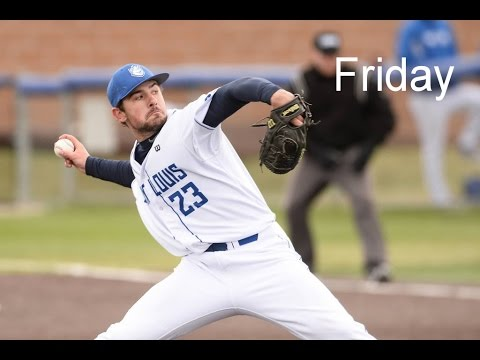 SLU vs St Bonaventure Friday Gm 1