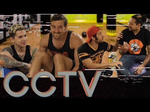 Download Youtube: FUNHAUS GYM (feat. James Willems) • CCTV #12