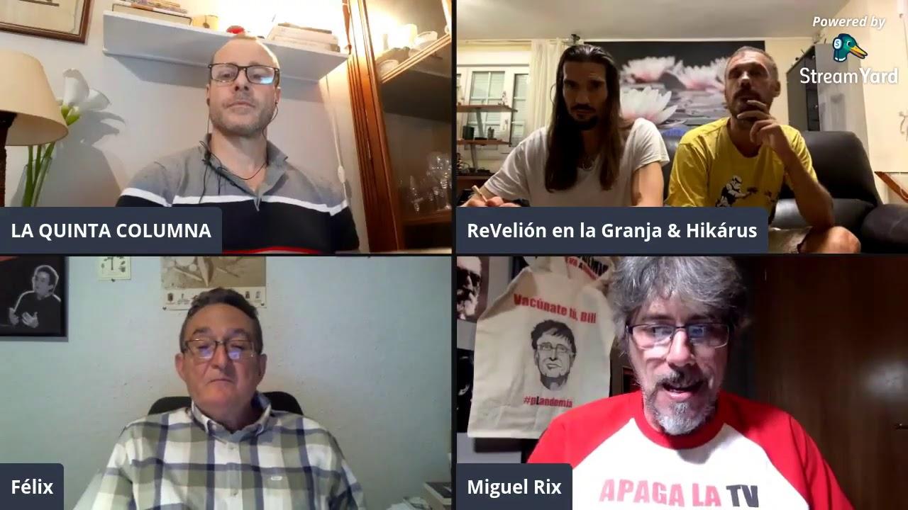 DIRECTO AVISO CONCENTRACIÓN MASIVA EN MADRID 26 SEPTIEMBRE. #MADRID26S - YouTube