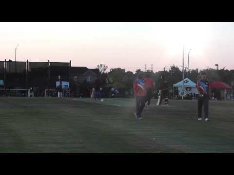 Mississauga Cricket Festival Day 1: Toronto CC vs Ontario Cricket Academy & Club