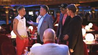 Неzлоб - Скандал в Comedy Club