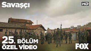 Kılıç Timi köyü komando andı ile inletiyor Savaşçı 25. Bölüm