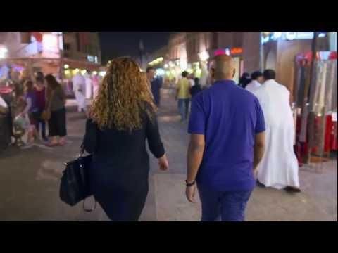 Living in Qatar - Sidra - Resolution Productions