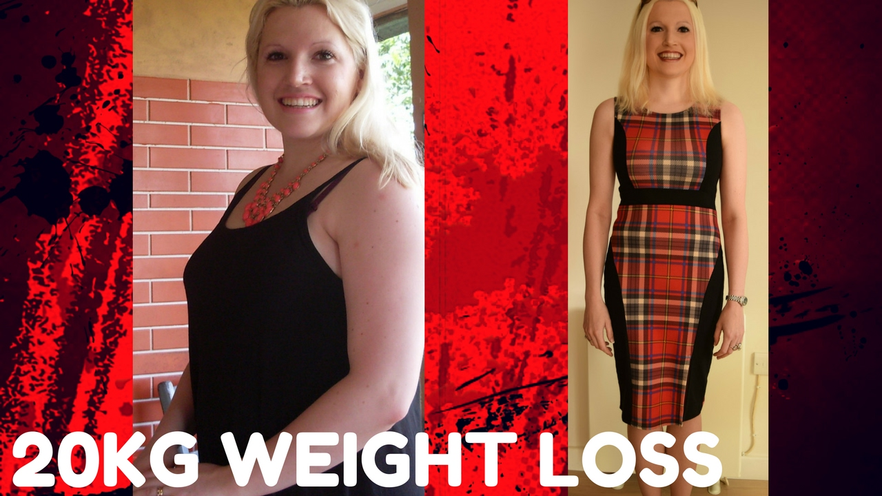 How to lose 8kg weight in 1 month picture 6