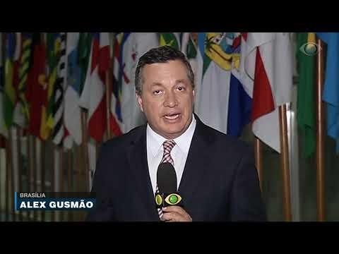 Senado derruba decreto de armas de Bolsonaro