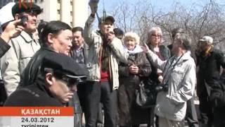 Өз сөзім. Қасым Аманжол 24.03.2012 / kplustv