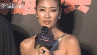 Hamilton Behind The Camera Awards in Beijing | FashionTV CHINA Thumbnail