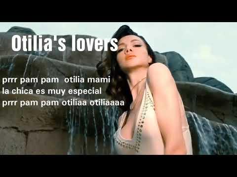 Otilia- Adelante (official lyrics video) (versuri) (letra).