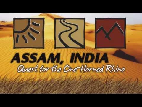Assam India HD Travel