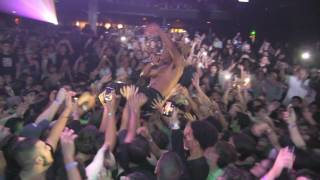 vuclip DENZEL CURRY - ULTIMATE ULTIMATE ULTIMATE - LIVE @ THE OBSERVATORY OC - 11.11.2016