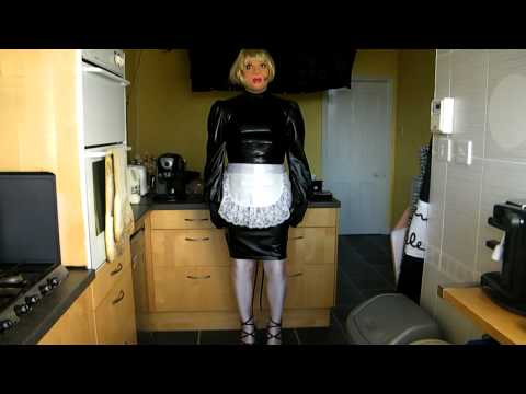 Mistress speaks to her sissy maid from YouTube · Duration:  56 seconds