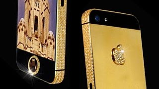9 Most Expensive Things in The World