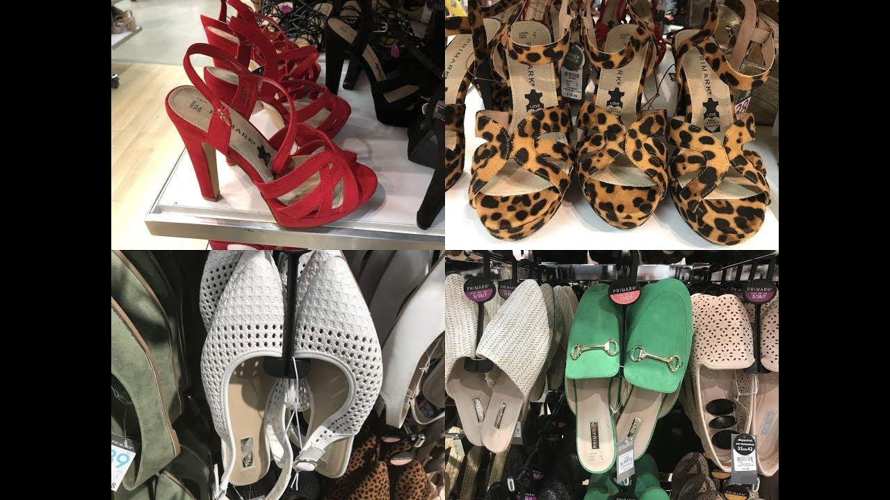 aa35e95293e Primark Women s Shoes - March