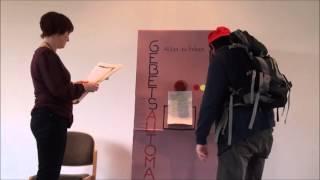 Ein lustiger Sketch: Der Gebetsautomat PS 5015 – Rufe mich an in der Not