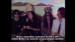 Marilyn Manson- Entrevista - Local Scene 1992 (Subtitulos Español)
