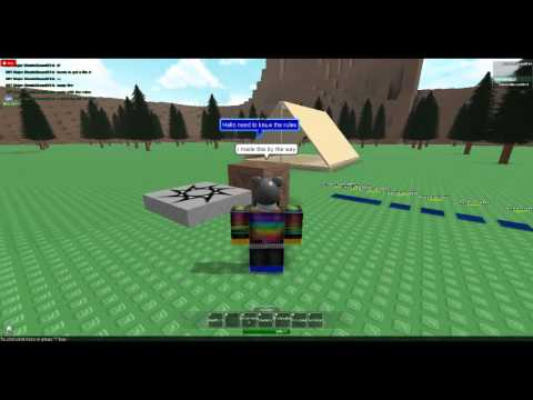 how to put free admin on a roblox game